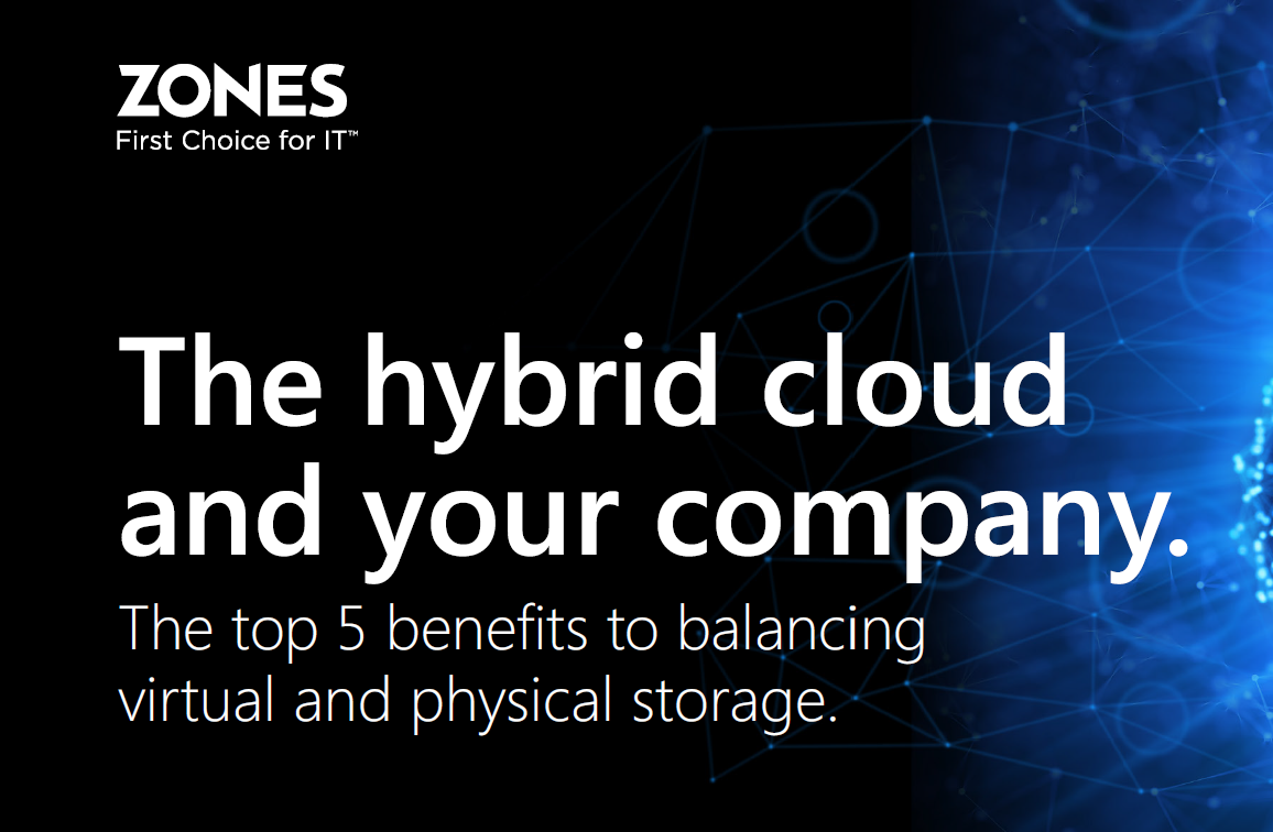 the hybrid cloud and your company guide