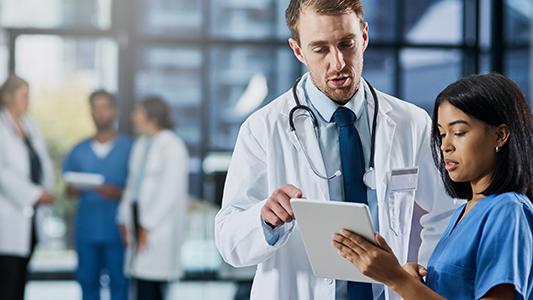 healthcare collaboration