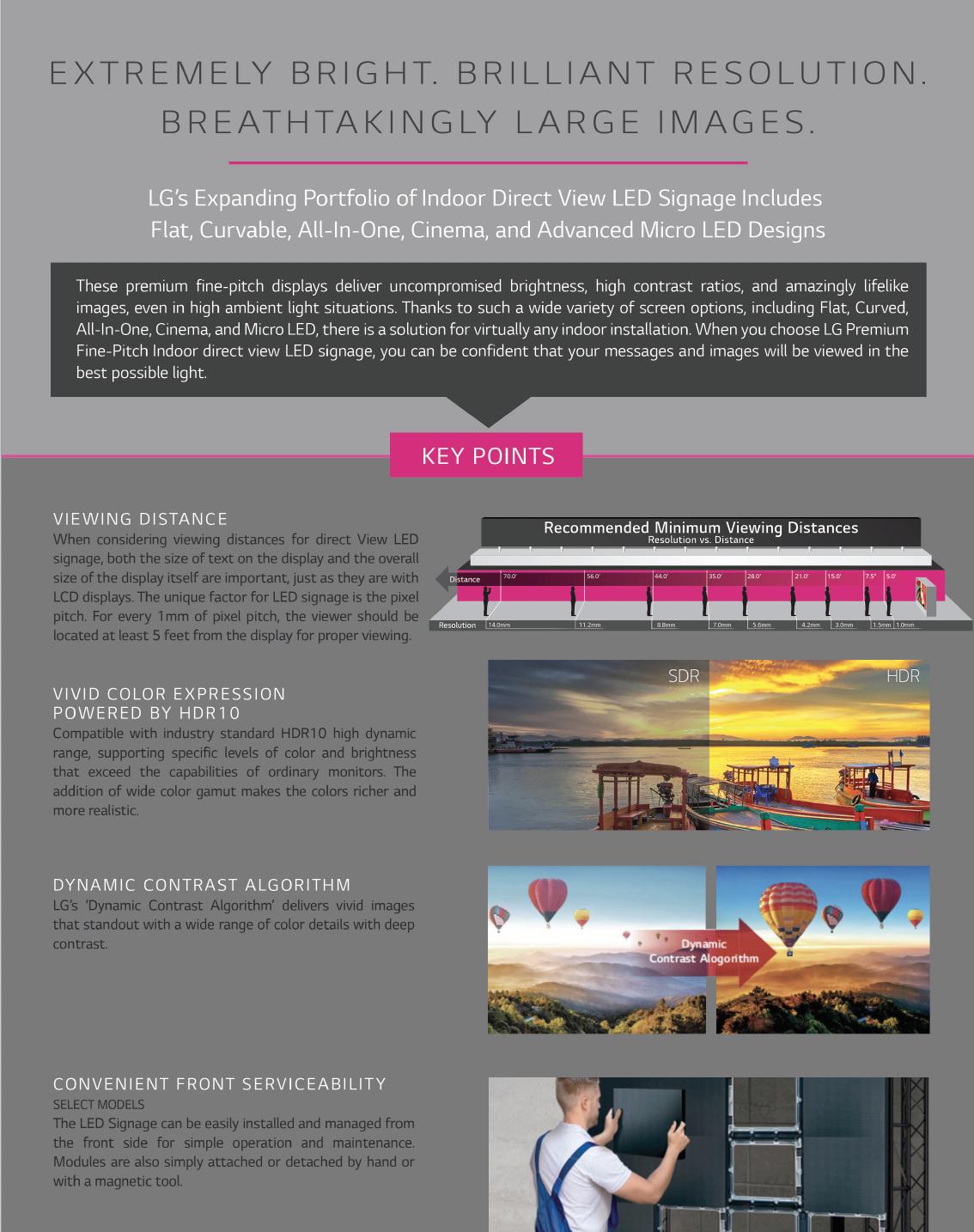 LG Infographic_Webinar_LED Signage_Image Cover