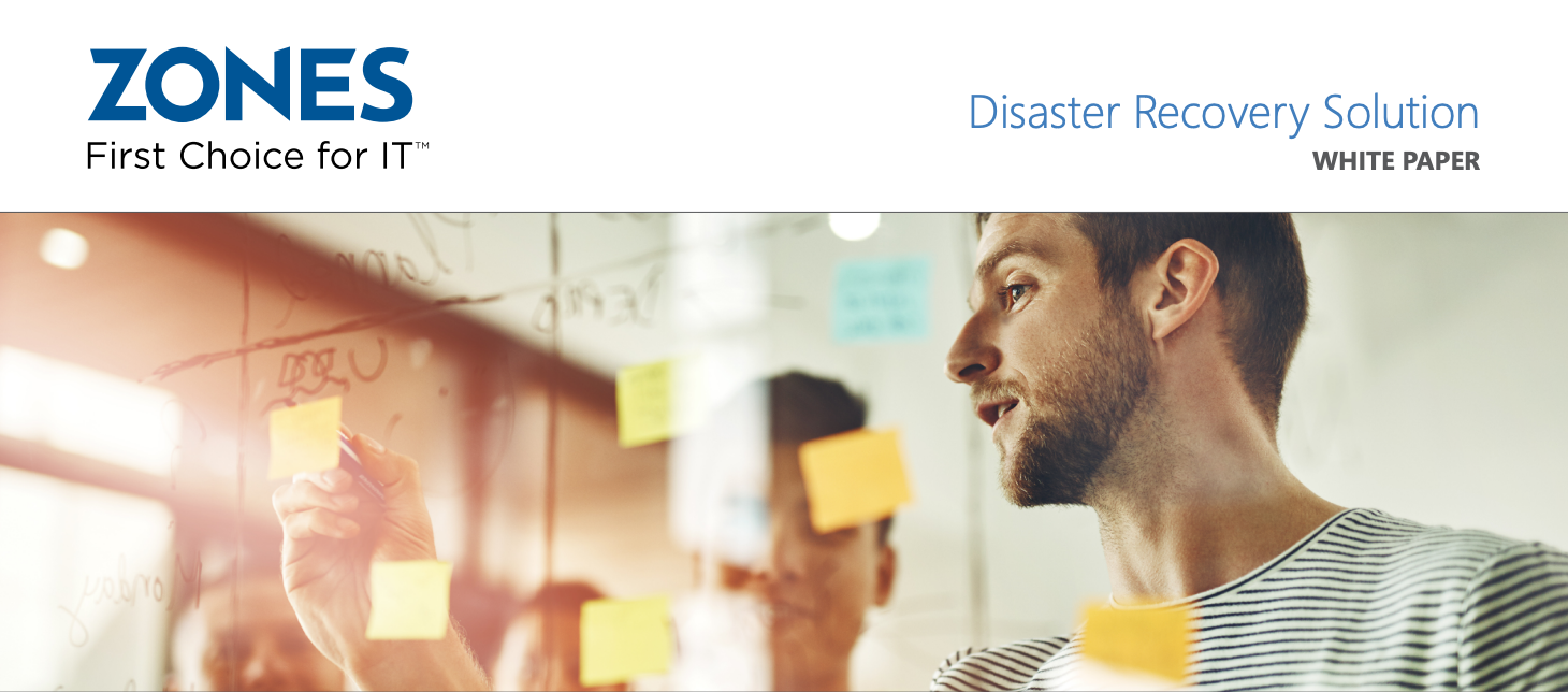 disaster recovery whitepaper