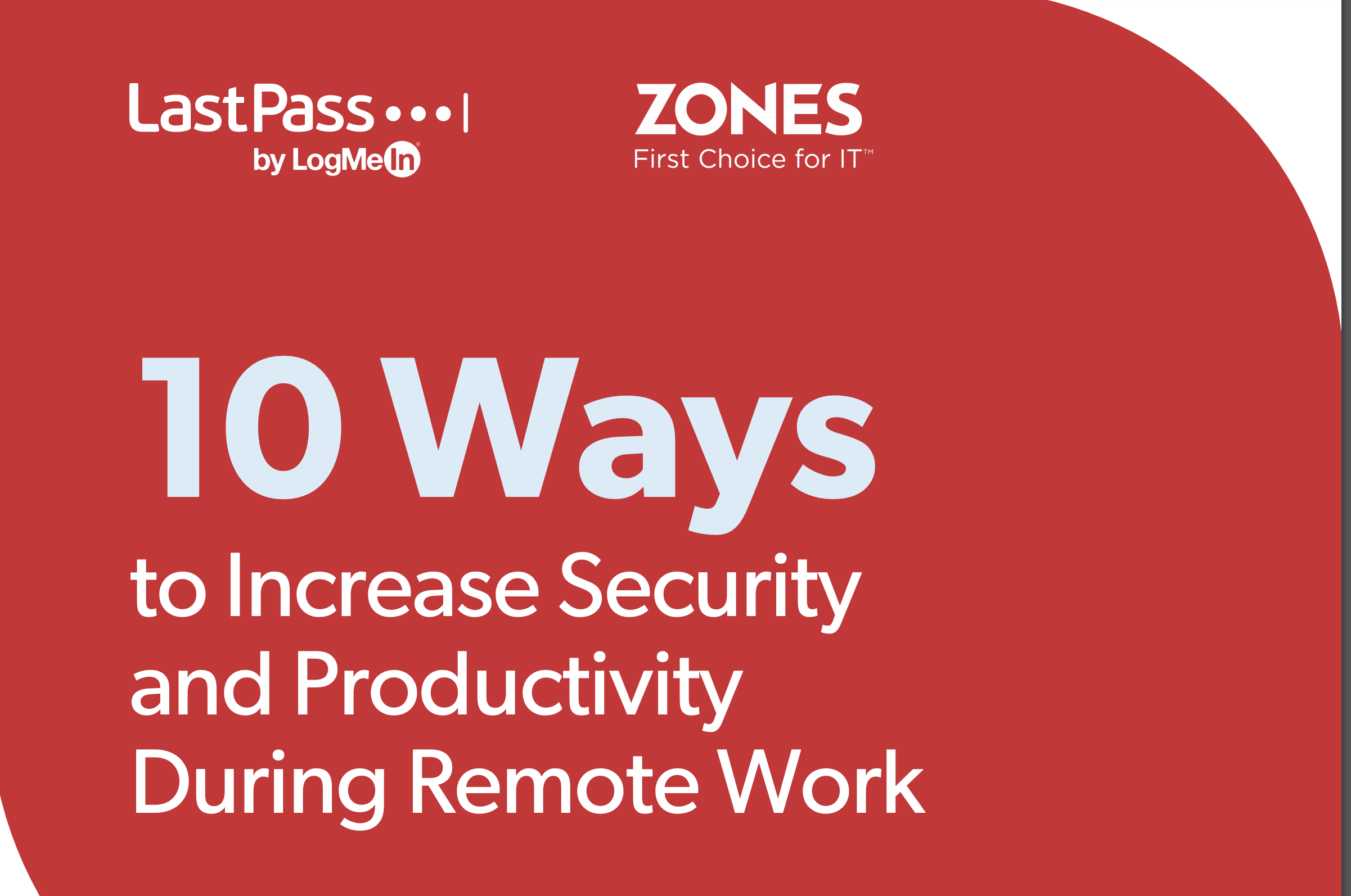 10 ways to increase security