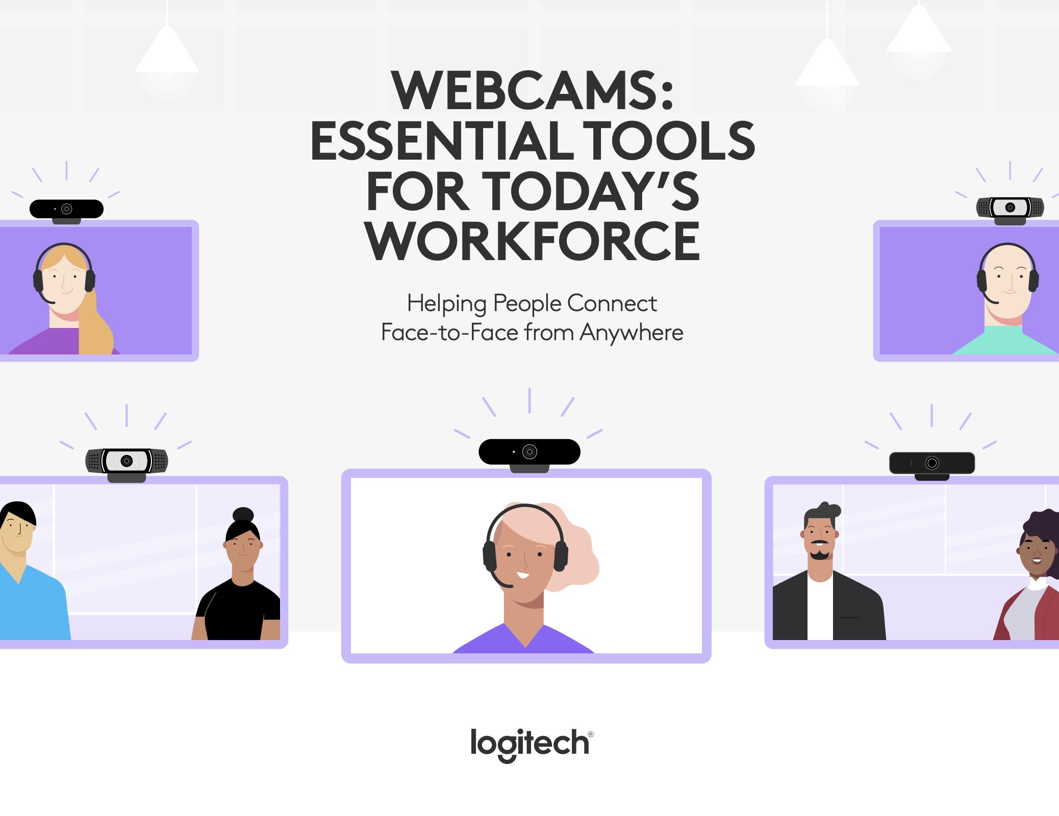 webcams eBook