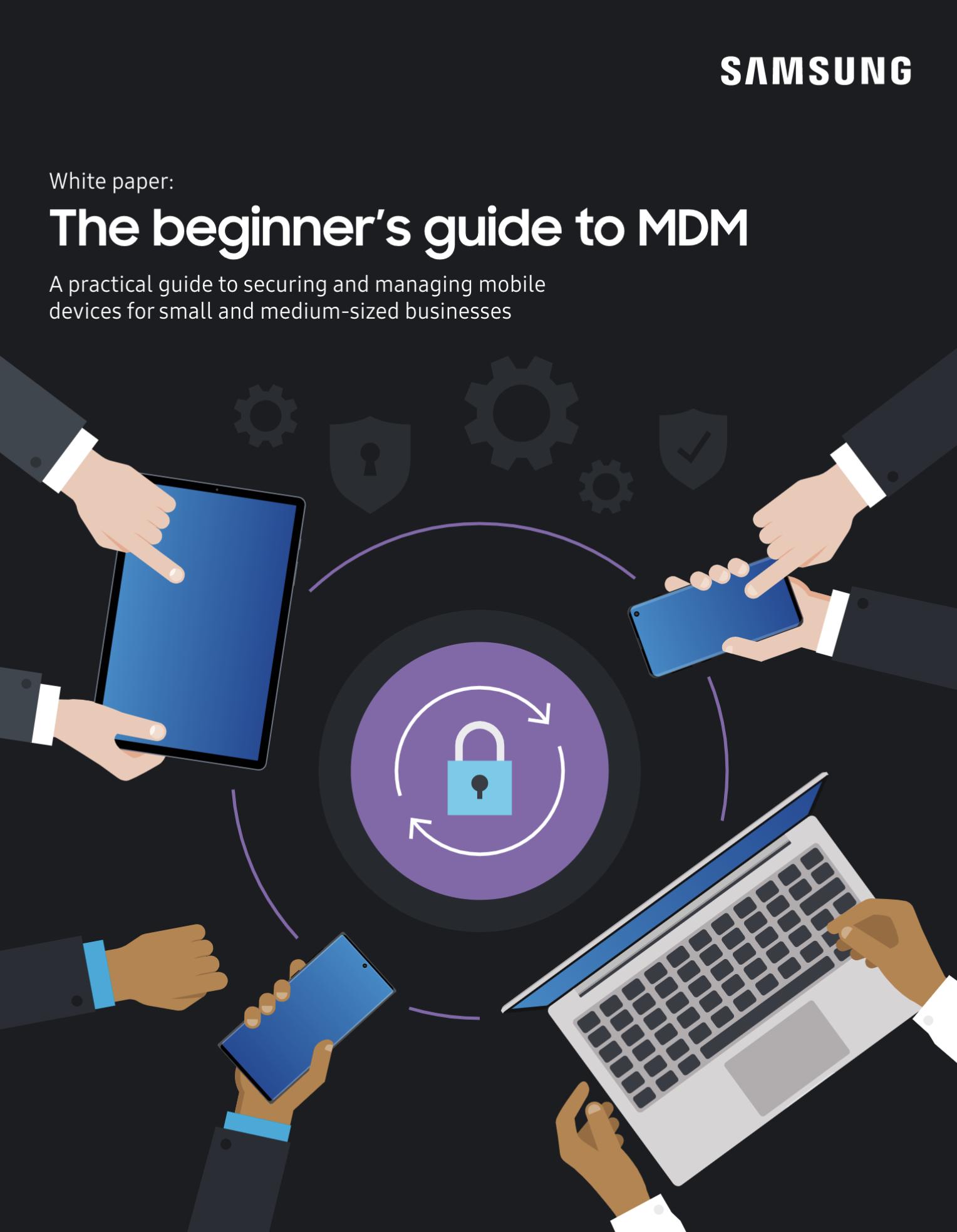 MDM guide