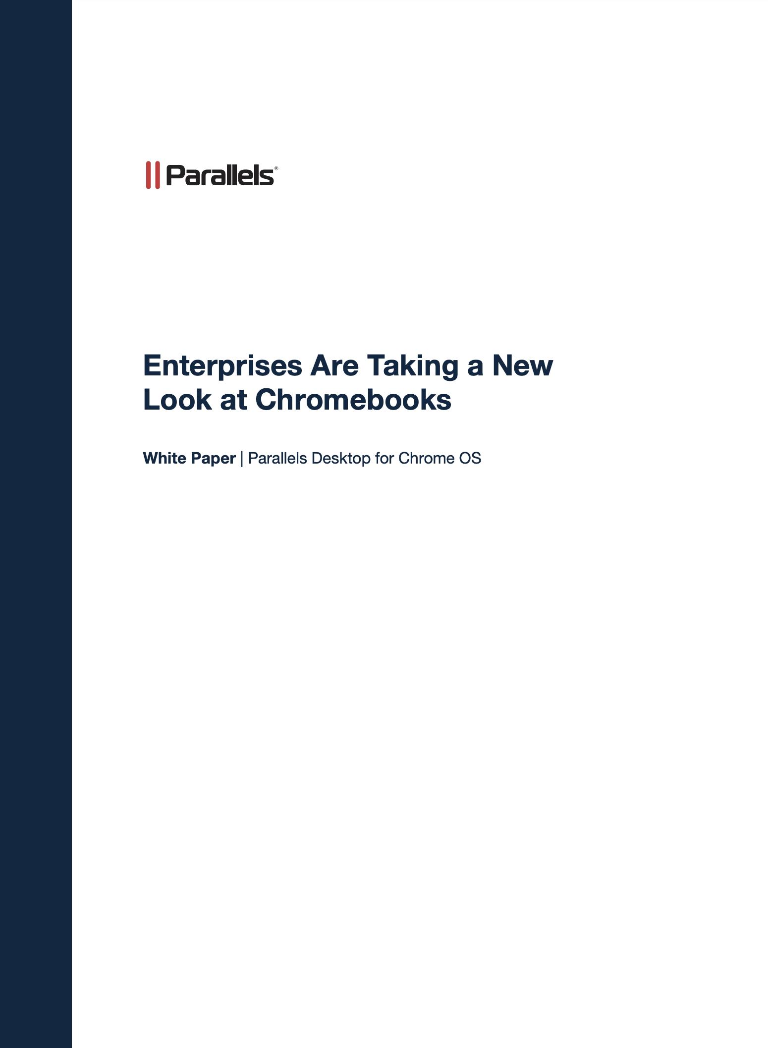 Chromebooks whitepaper