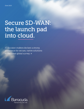 Secure SD-WAN Doc Image