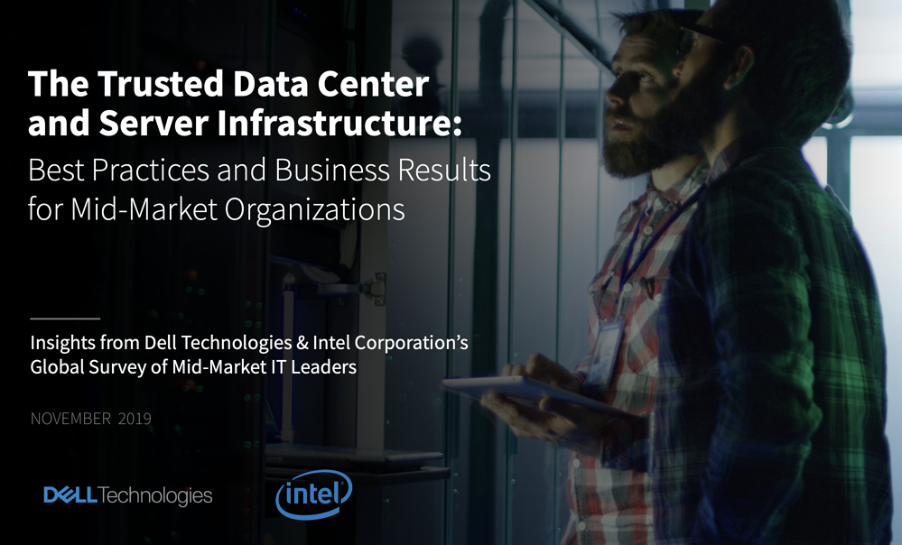 Dell Insights for security best practices
