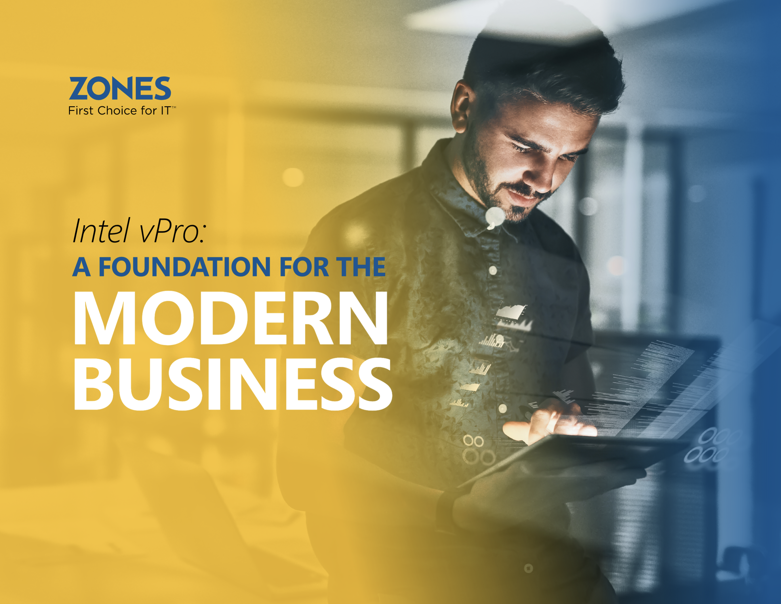 Intel vPro eBook A Foundation for the Modern Business
