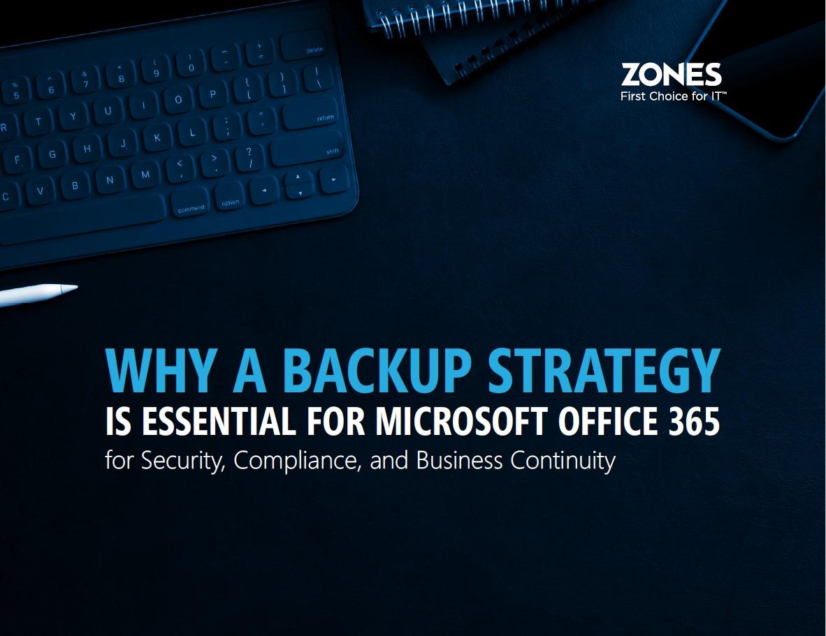 eBook Cover Backup O365