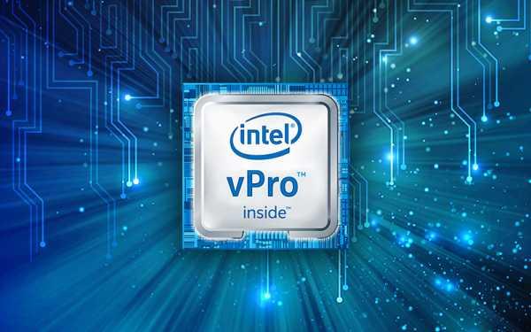 Intel vPro thumbnail