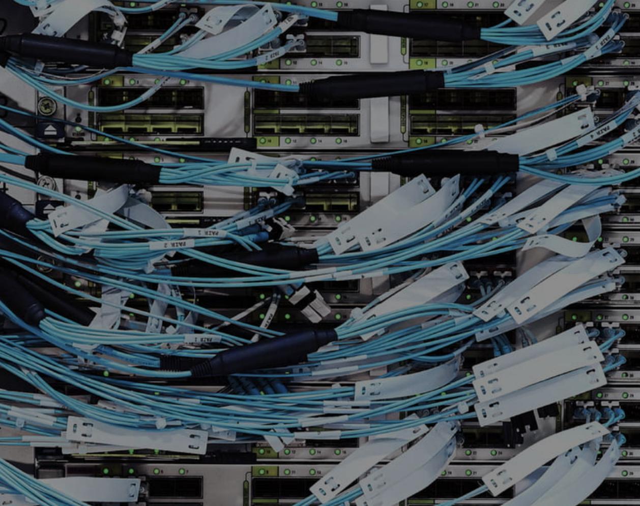 Cisco Nexus switching