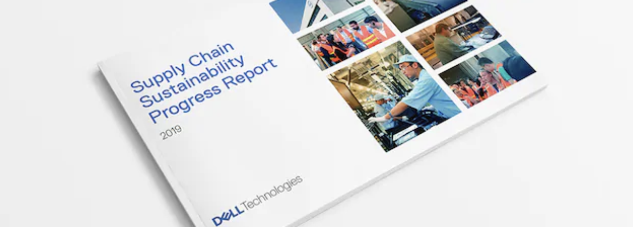 Dell supply chain report thumbnail