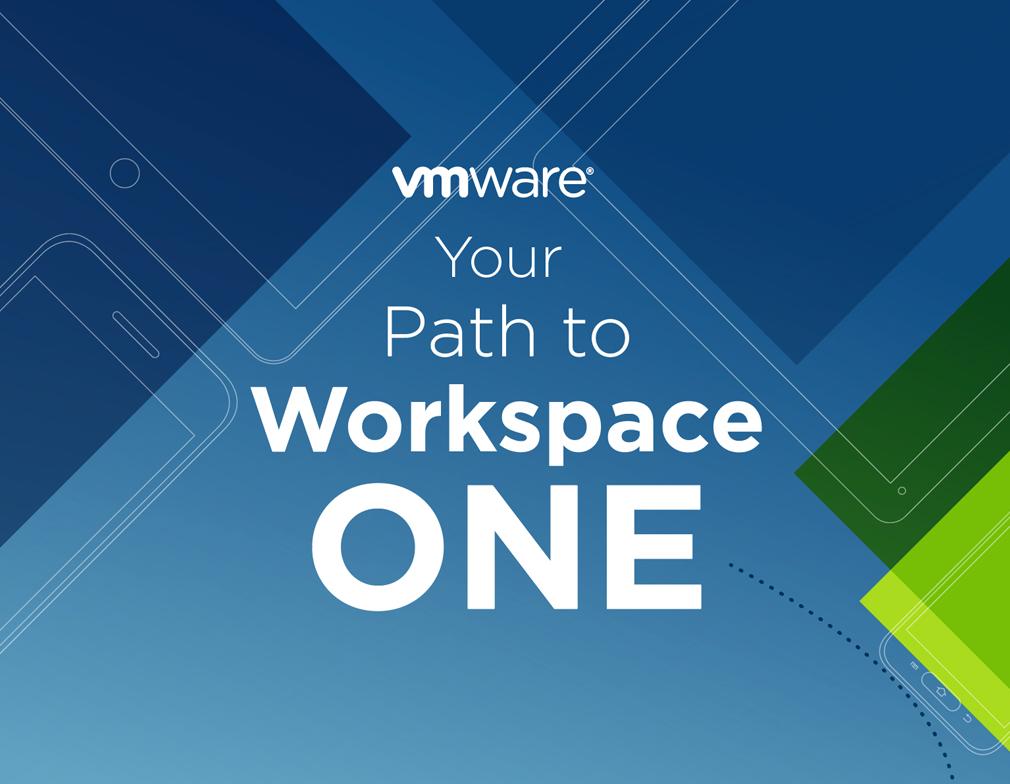 VMware-Workspace-ONE