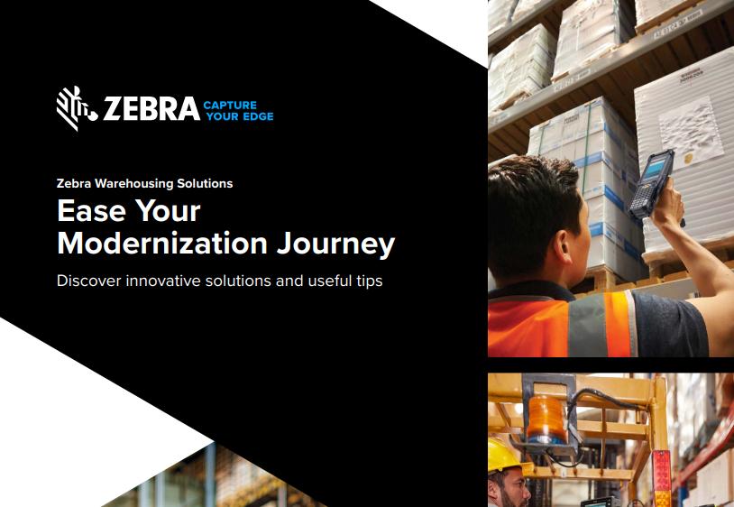 Zebra Warehousing Solutions