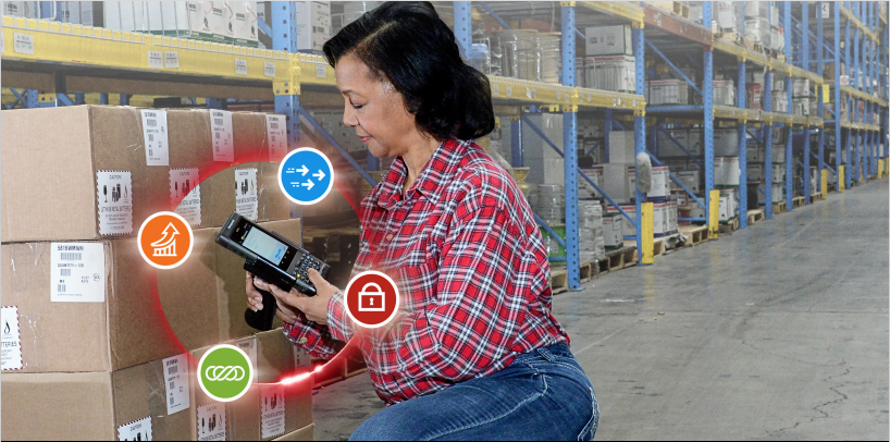 4 Reasons to use Mobility Edge™ for your Mobile Workforce