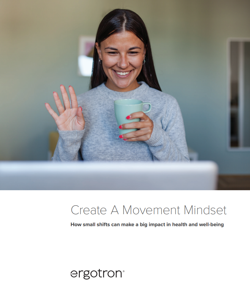 Create a Movement Mindset