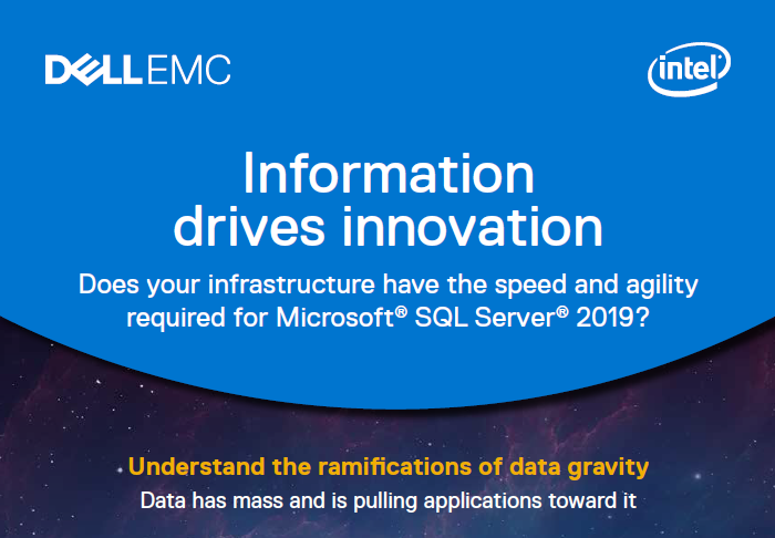 How Microsoft SQL Server 2019 will change the way you manage your data estate
