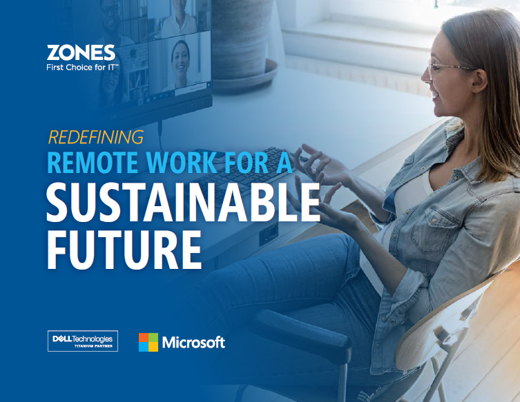 Redefining Remote Work for a Sustainable Future